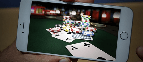 best mobile gambling USA