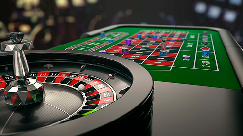 casino games tables