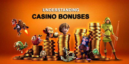 how casino bonuses work