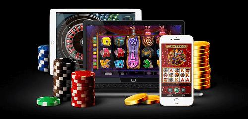 mobile casino devices