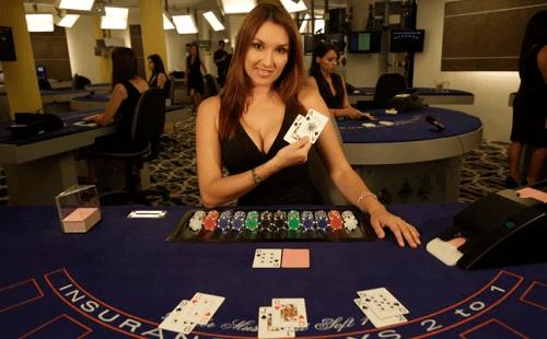 live casinos upload