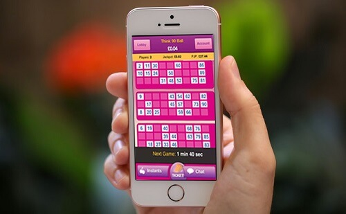 Online Bingo for Mobile