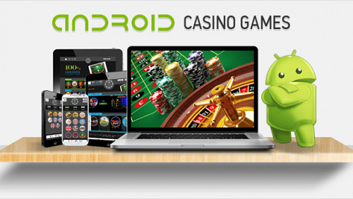 Android casino apps and sites