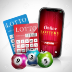 Online Lottery for Mobile